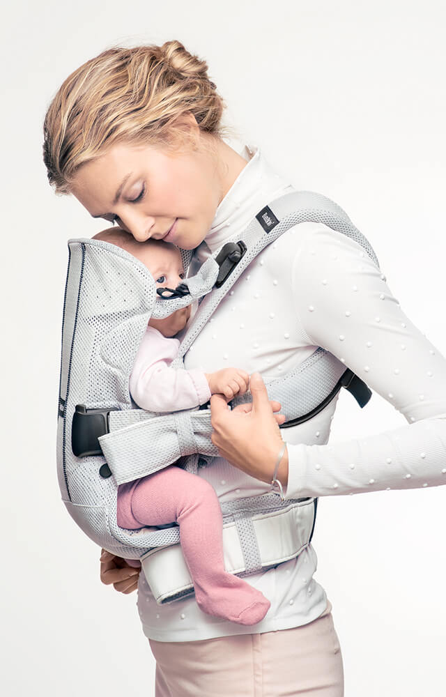 Buy Baby Carrier One Air In Babybj 214 Rn Shop