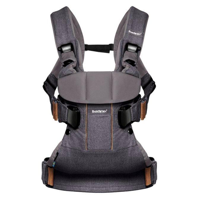 Buy Ergonomic Baby Carrier One In Babybj 214 Rn Shop