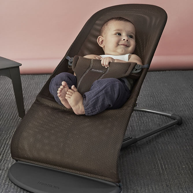 new bouncer bliss buy online from babybj rn. Black Bedroom Furniture Sets. Home Design Ideas