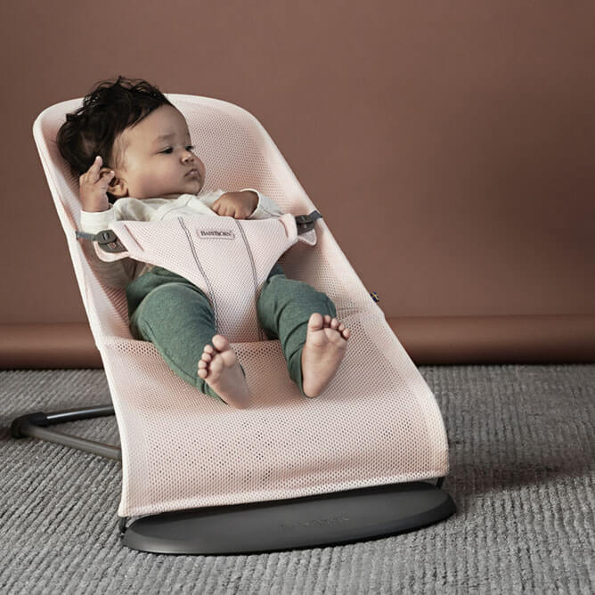 New Bouncer Bliss Buy Online From Babybj 214 Rn